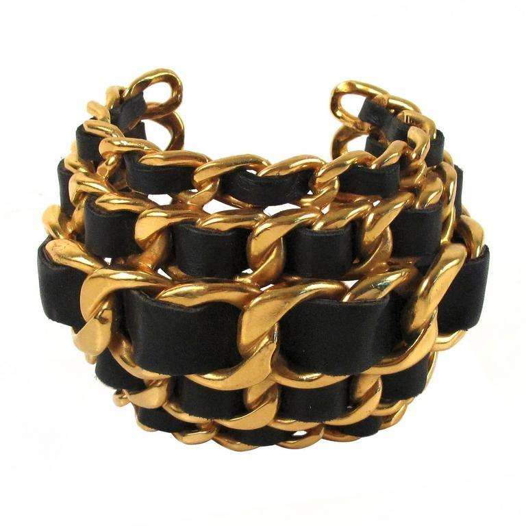 Chanel Vintage Jewelry Up to 70 off at Tradesy