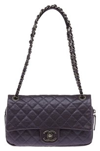 Chanel Caviar Quilted Leather Flap Shoulder Bag