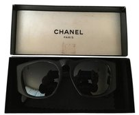 Chanel Chanel Black Sunglasses