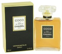 Chanel Chanel Coco Eau De Parfum For Women 3.4 oz.