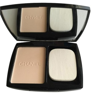 Chanel Chanel compact SPF 10