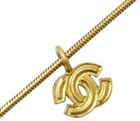 Chanel Chanel Mixed Goldplated Bracelet
