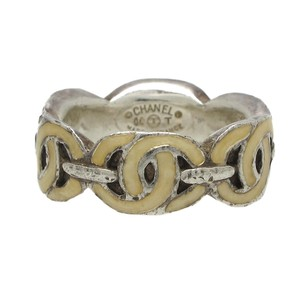 Chanel Chanel Yellow Ring
