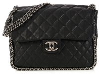 Chanel Ch.k1025.02 Quilted Flap Shw Shoulder Bag