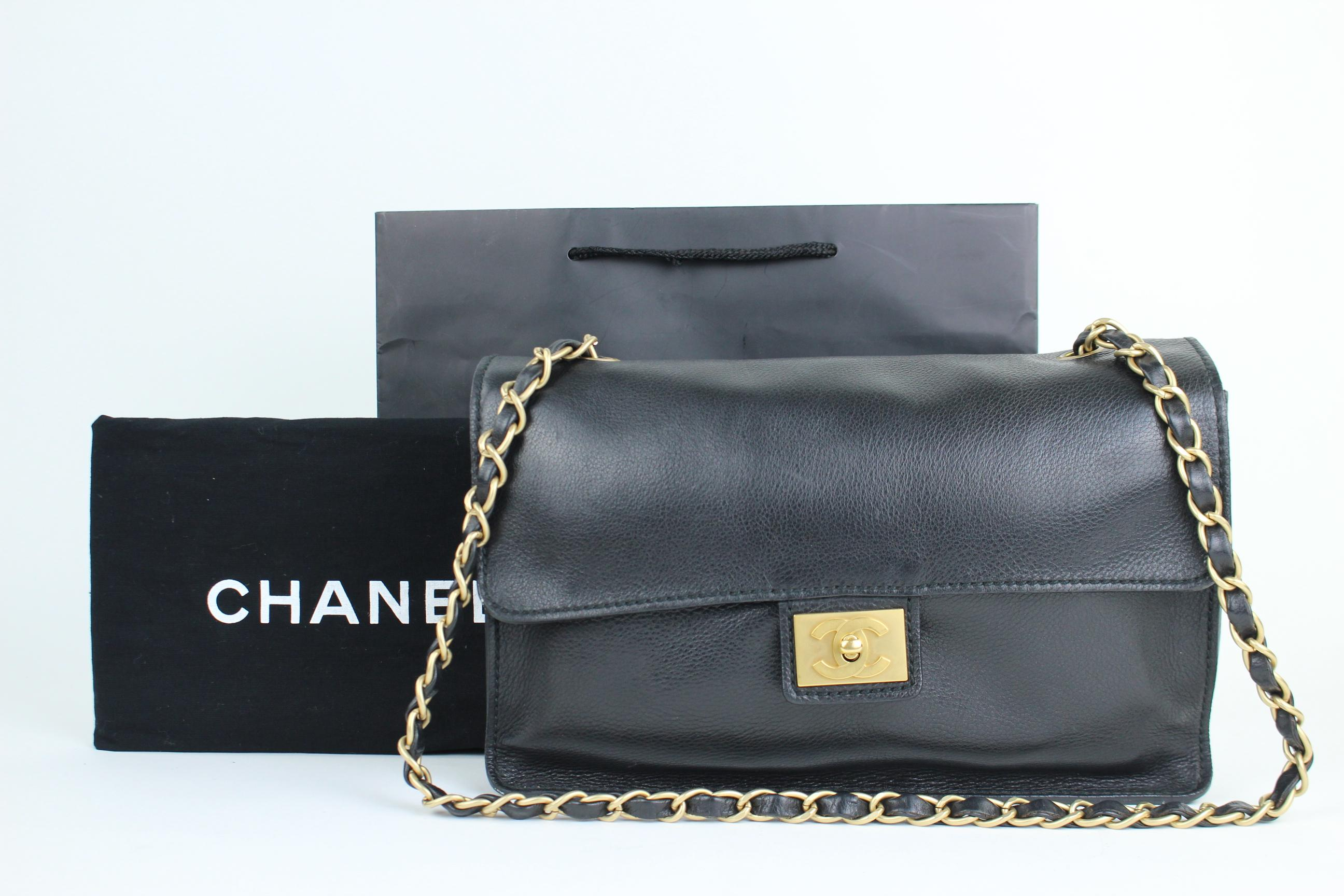Pre-owned - Camera ostrich handbag Chanel otNxhLD