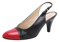 Chanel Womens Vintage Pumps