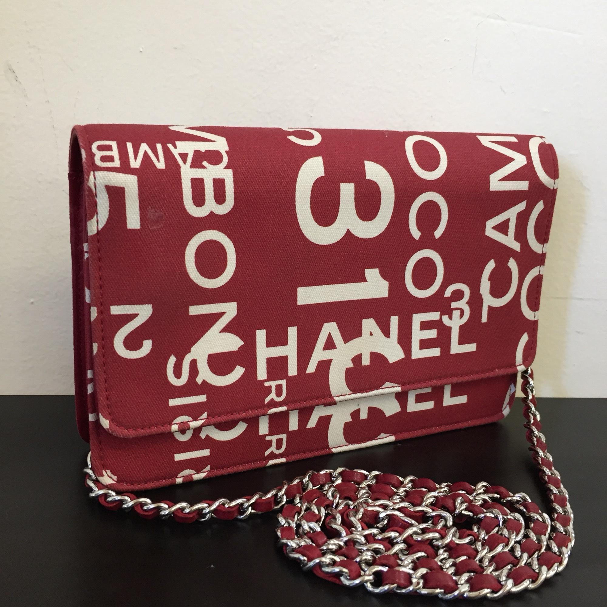 chanel bags red. chanel cross body bag bags red