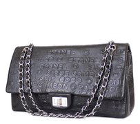 Chanel Jumbo Maxi Reissue Extra Large Rare Shoulder Bag