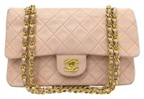 Chanel Medium Jumbo Double Flap Shoulder Bag
