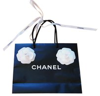 Chanel Shopping Tote in Black