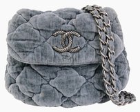 Chanel Single Flap Shoulder Bag
