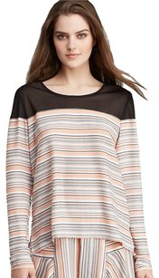 Charles Henry Bloomingdales Luxury Affordable Linen Top Charles Henry