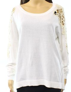 Charlotte Russe 100% Cotton 60878nrs Sweater