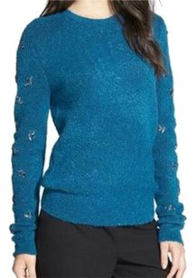 Chelsea28 Embellished Sweater