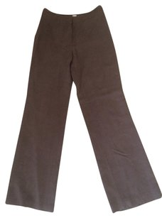 Chico's Flare Pants Brown