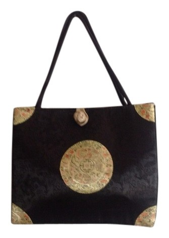 Chinese design tote
