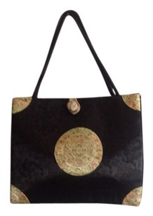 Chinese design tote Tote