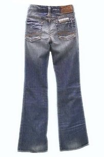 Chip and Pepper Olivia Wash 25 170139tag Boot Cut Jeans