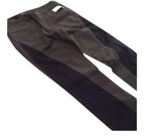 Chip and Pepper Super Soft Skinny Panel Skinny Jeans-Coated