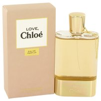 Chloé CHLOE LOVE by CHLOE ~ Women's Eau de Parfum Spray 1.7 oz