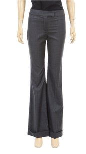 Chloe Wide Leg Pants Gray