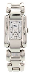 Chopard Ladies Chopard La Strada Stainless Steel Watch W Box 41-8380