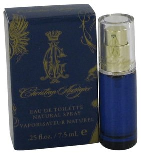 Christian Audigier Christian Audigier By Christian Audigier Mini Edt Spray .25 Oz