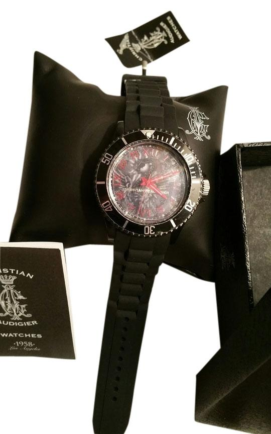 Christian Audigier Watch