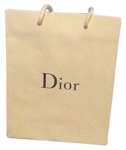 Dior Tote in White