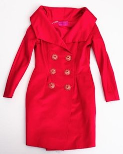 Christian Lacroix Womens Coat