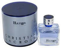 Christian Lacroix Bazar By Christian Lacroix Eau De Toilette Spray 3.4 Oz