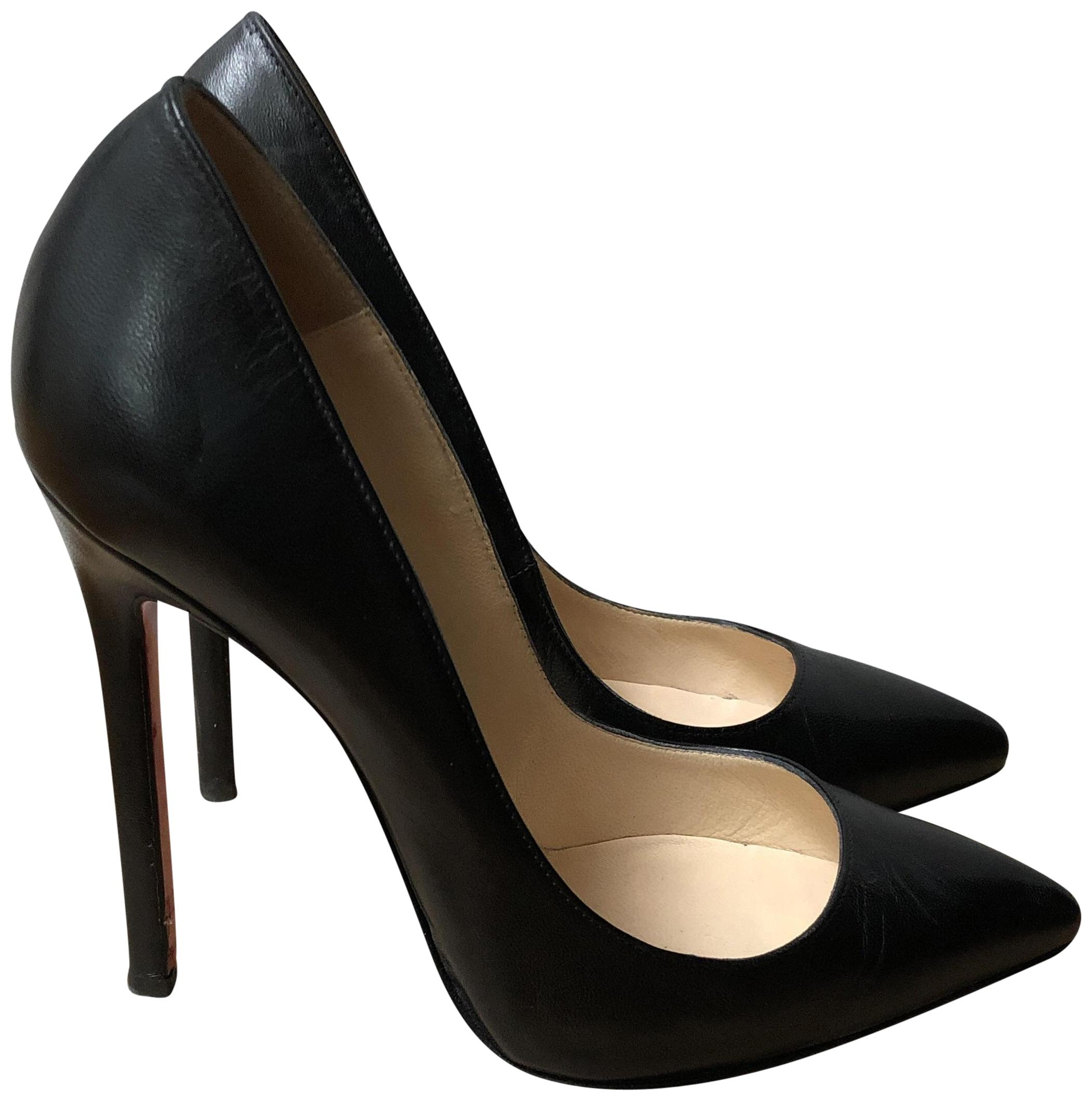 louboutin pigalle 120 kid