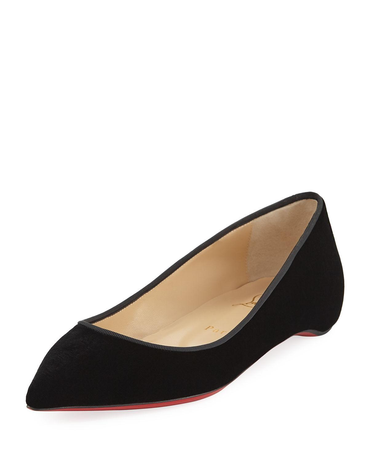 2880a683a42c christian louboutin oxfords pigalle follies black suede