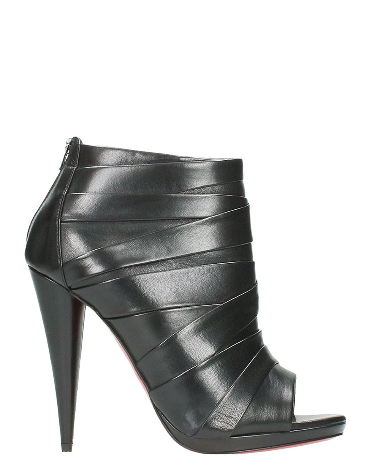 cc8bdece17c3 Christian Louboutin Boots + Booties - Up to 70% off at Tradesy