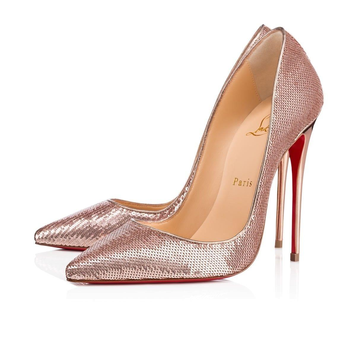 a4f0580acf4a ... discount code for christian louboutin sokate kate pigalle stiletto  patent nude pumps f3108 45fb5