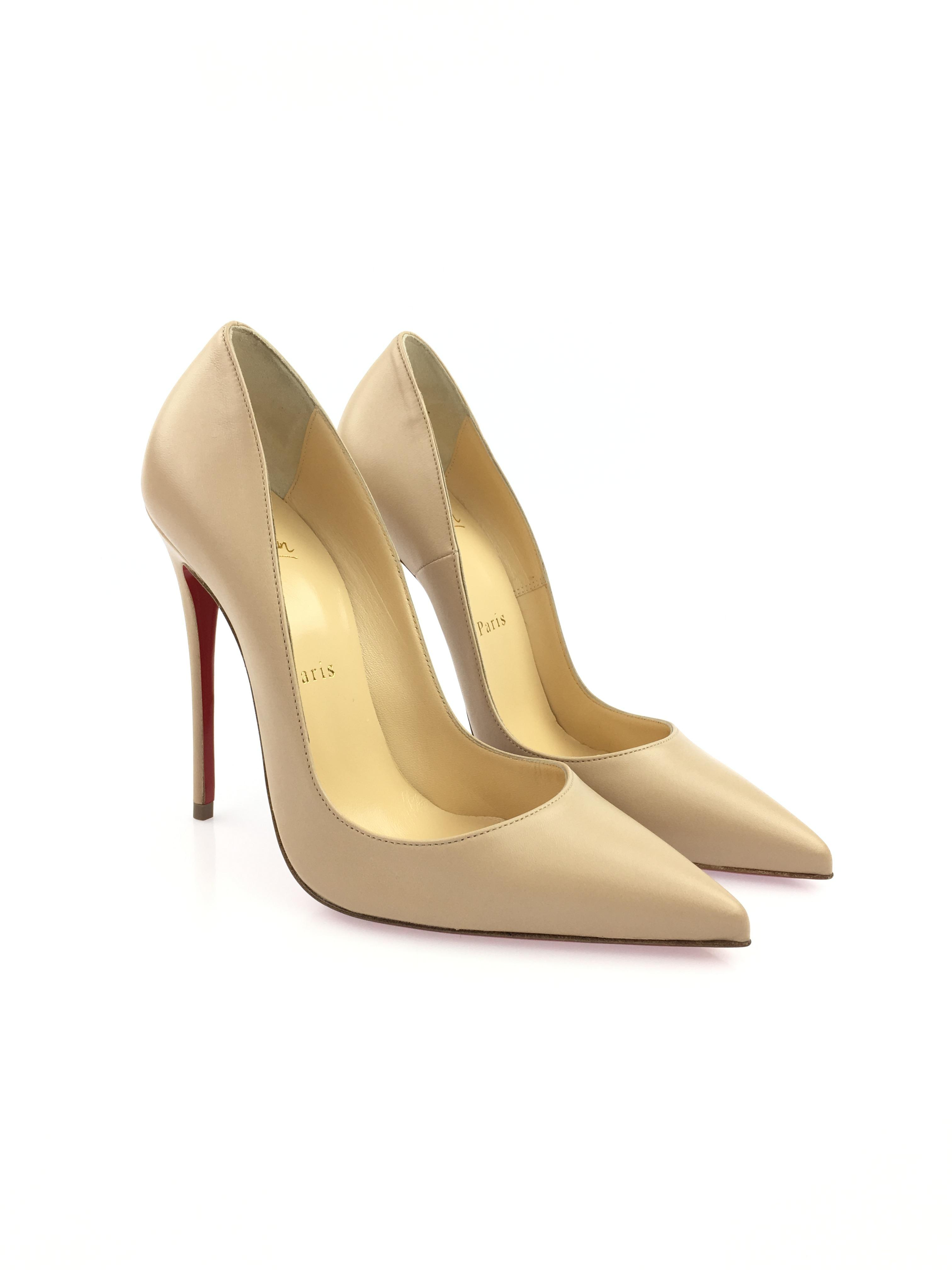 8a5a3661dbd91 Mr Ms :Christian Louboutin Pink Pigalle Follies Rosa Suede Stiletto Pumps  Size EU 35 (Approx. US 5) Regular (M
