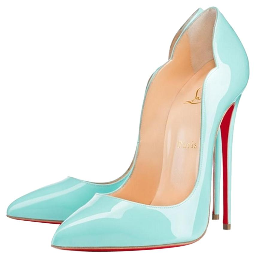 christian louboutin hot chick for sale