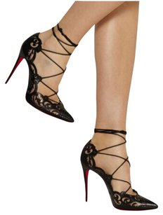 Christian Louboutin Impera 37 6.5 Pumps