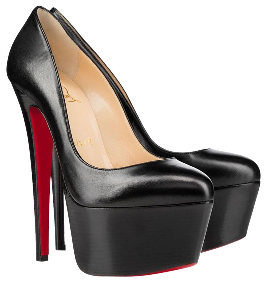 christian louboutin victoria red