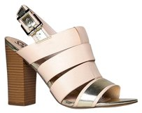 Circus by Sam Edelman Block Blocksandal Garden High Beige Sandals