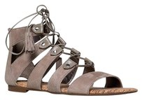 Circus by Sam Edelman Gray Sandals