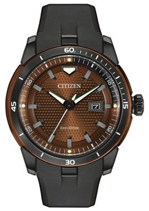 Citizen Citizen Eco-Drive Men's AW1476-18X Ecosphere Watch