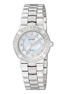 Citizen Citizen Eco-drive Serano Ladies Watch Ep5830-56d