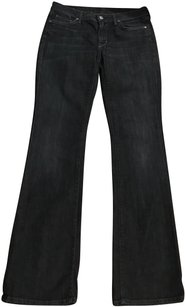 Citizens of Humanity Amber High Rise High Rise Boot Cut Jeans