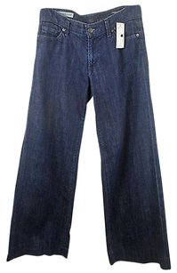 Citizens of Humanity 27 X 32 Trouser/Wide Leg Jeans