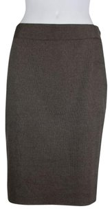 Classiques Entier Womens Skirt Brown