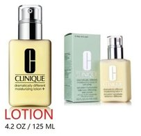 Clinique NEW CLINIQUE DRAMATICALLY DIFFERENT MOISTURIZING LOTION 4.2 OZ