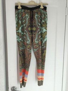 Clover Canyon Relaxed Style Pants