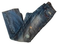 CO HE SIVE denim Straight Leg Jeans