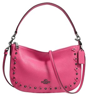 Coach 37018 Chelsea Cross Body Bag